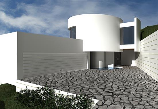 HOUSE CAÑAMEL I