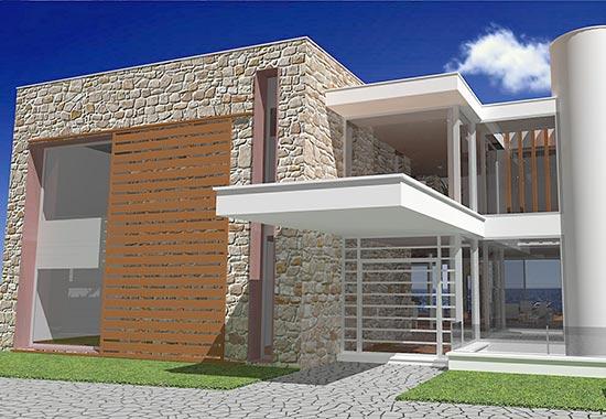 HOUSE CAÑAMEL II